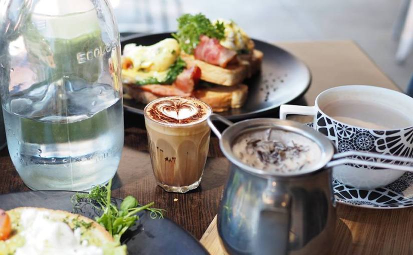 Top 5 Breakfasts South Of TheRiver