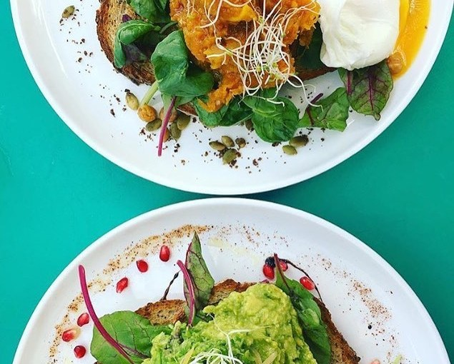 Eat Your Way ThroughFremantle