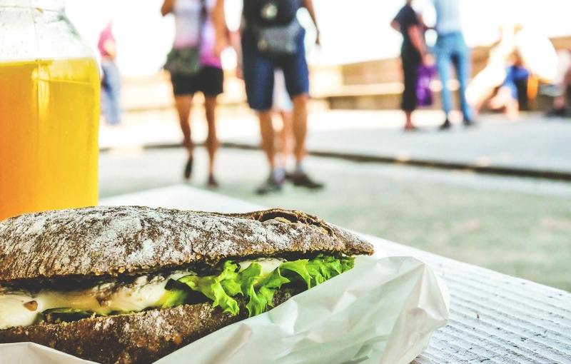 10 Under $10 – Cheap Lunch Eats In The Perth CBD