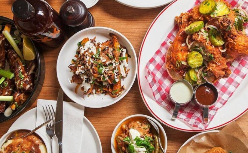 Perth's Best Drool Worthy Dishes