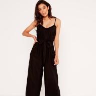linen-blend-jumpsuit-black-front-pw35832lv