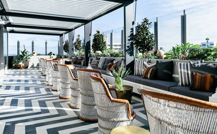 Perth Rooftop Bar Guide