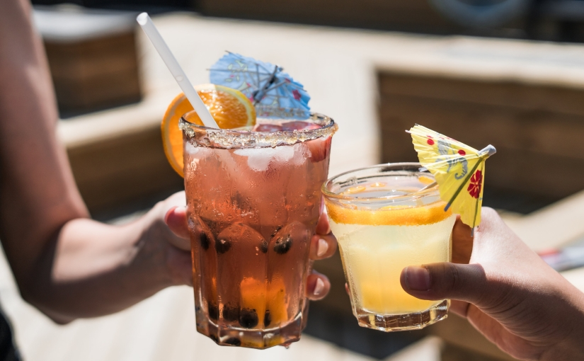 5 Of The Best Summer Cocktails In Perth