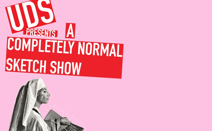 5 Reasons Why You Should Check Out This Fringe Show